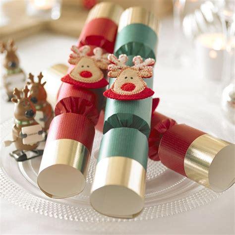 racing reindeer crackers from lakeland christmas