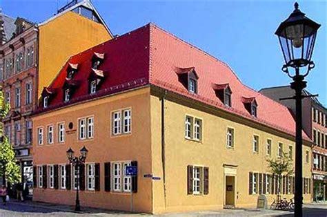 Robertschumannhaus  Fotogalerie  Foto 2