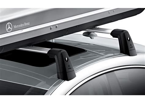 Buy mercedes car roof boxes and get the best deals at the lowest prices on ebay! MBZ Roof Rack Base System, CLS-Class (C218) - PelicanParts.com