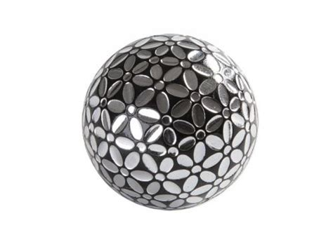 city golf uk silver  bounce ball golf balls