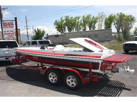 Boats For Sale Utah by Jet Boats For Sale In Utah