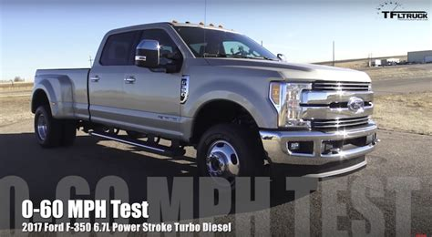 Ford F350 Payload Vs Dodge 3500 Payload   Autos Post
