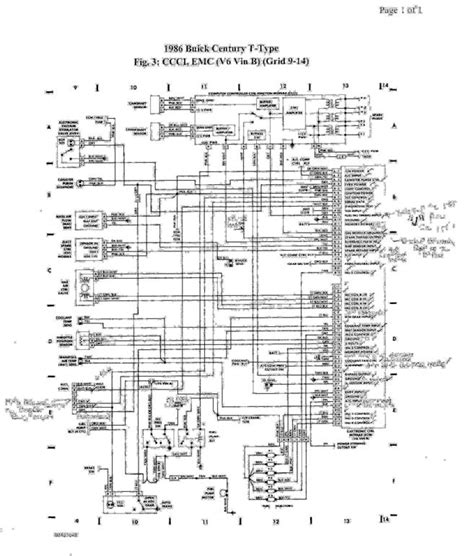 Fuel Wiring Harnes Diagram by Converting A Gm Fwd Wiring Harness