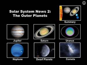 All Outer Planets - Pics about space