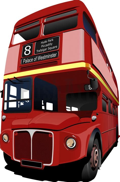 library  london bus images png transparent library png