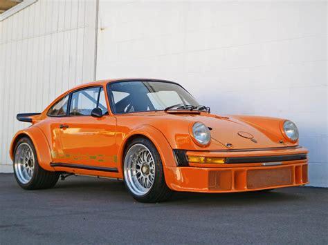 porsche 930 rsr orange crush 934 rsr turbo no 31 of 31 teamspeed com