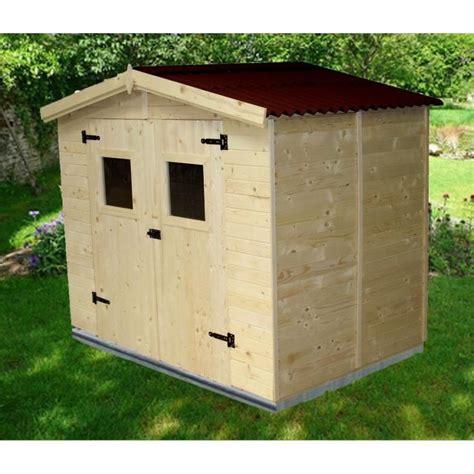 abris cuisine cing abri de jardin en bois 5m2 achat vente abri de jardin