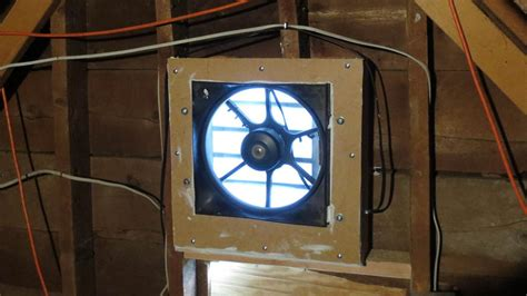 how to make a solar powered fan using cheap junkyard car parts to make a solar powered
