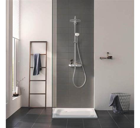 euphoria shower grohe euphoria smart shower system 310 duo 26507000