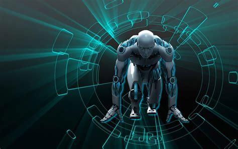 character robot wallpaper hd  android apk