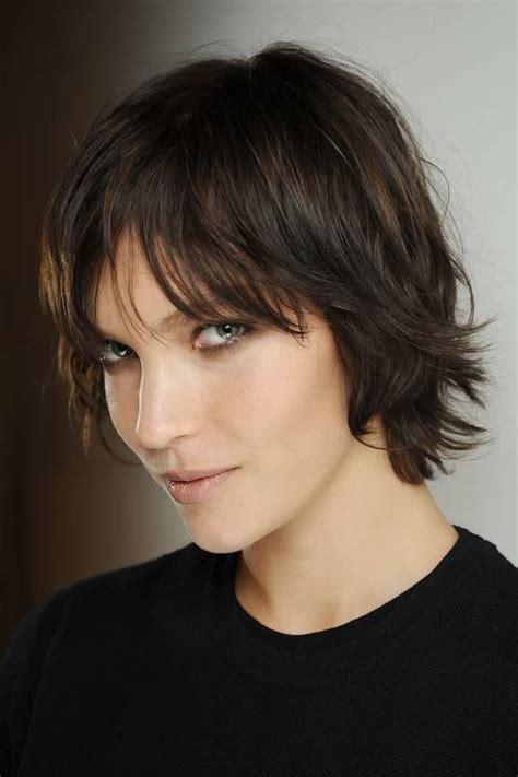Frisureninspirationen Haarschnitt