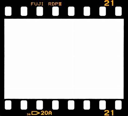 Film Strip Filmstrip Frame Border Kodak Borders