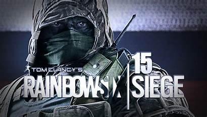 Kapkan Rainbow Siege Six Bronze Speznas