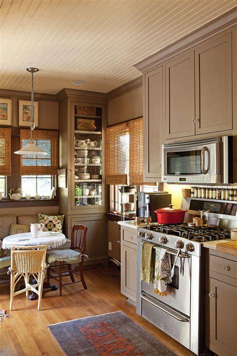charming cottage kitchen cottage journal