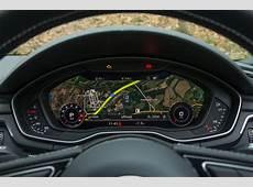 Audi S5 design & styling Autocar