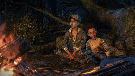 The Walking Dead The Final Season  Episode 2 Review