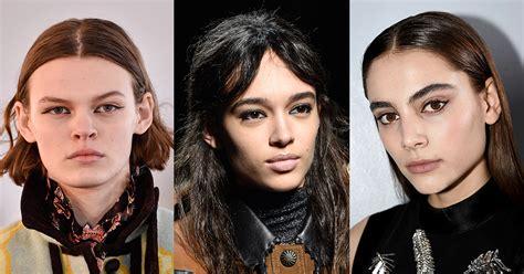 Модный макияж осеньзима 20172018 главные тенденции фото и новинки
