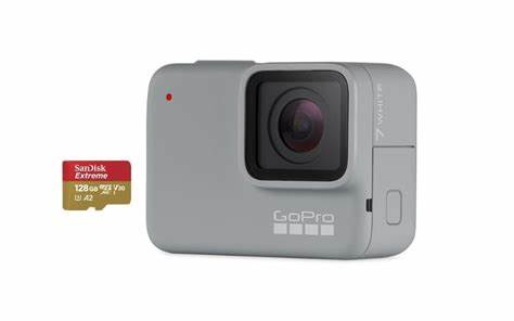 Best sd card for gopro. Best Micro SD Memory Cards for GoPro 7 White - Best SD Cards