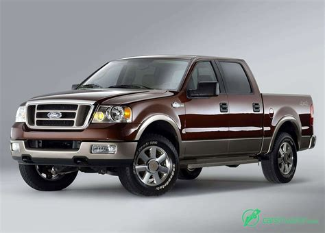 05 Ford F150 by 2005 Ford King Ranch F150 Supercrew Hd Pictures