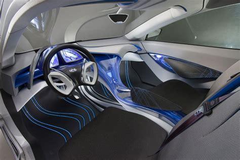 hyundai ix55 cool hyundai nuvis concept car concept car