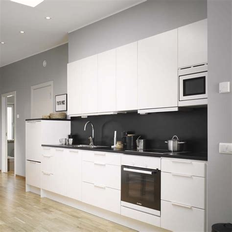 Black And White Kitchen Designs From Mobalpa by Best Images Black White Kitchens Ideas Best Black