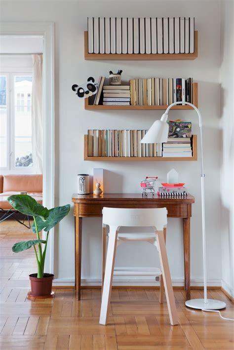 amenager bureau 5 idées pour aménager un bureau dans un petit espace
