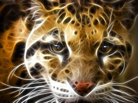 Animals 3d Wallpapers For Desktop - wallpapers tiger 3d wallpapers