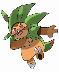 Pokemon Fennekin Evolution Images | Pokemon Images