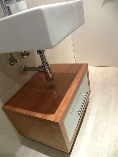 muebles bajo lavabo muebles de baño digasumedida com