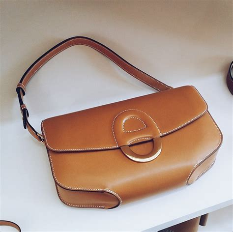 preview  hermes springsummer  collection featuring  cherche midi bag spotted fashion