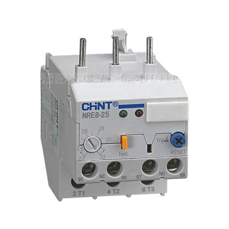 Chint Electronic Overload Relay Piece