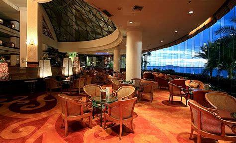 Royal Cliff Grand Hotel Pattaya Luxury Beach Thailand