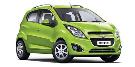 Chevrolet Beat Price, Images, Specifications & Mileage