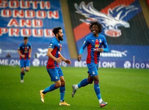 Crystal Palace vs Leeds result, final score and report ...
