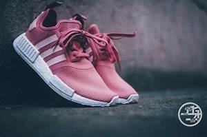 Adidas NMD Runner At Chamleon Sneakers KLEKT Store