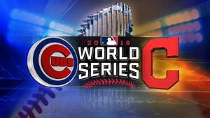 Monsters of the Midway: Cubs-Indians Head for Game 7 ...