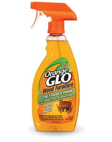 Remove Orange Glo Hardwood Floor Refinisher by Orange Glo Wood Furniture 2 In 1 Clean Spray