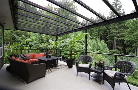aluminum patio covers decked out home and patio