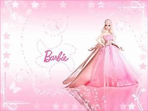Barbie Doll by areemus on DeviantArt