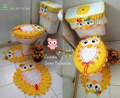 1000 images about crochet for home bathroom on