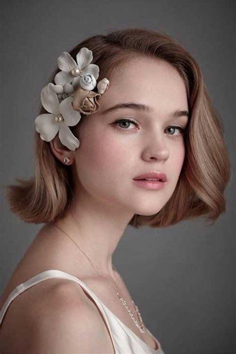elegant hairstyles  short hair