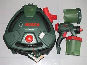 Bosch Pfs 5000e : bosch ~ Melissatoandfro.com Idées de Décoration