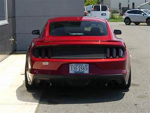 Pre-Owned 2015 Ford Mustang 2dr Fastback GT Rear Wheel Drive 2dr Car