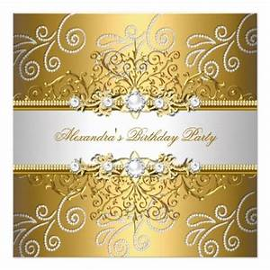 elegant gold silver lace diamond overlay party card lace With wedding invitations with lace overlay