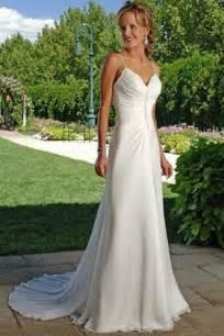simple country wedding dresses simple wedding dress designs