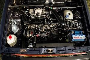Mk1 Golf Gti  U201ccampaign U201d Edition Engine Bay