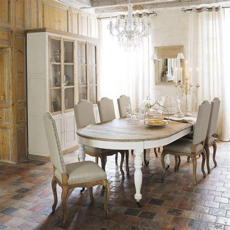 25 decoration salle a manger provencale salle manger provenale comment amnager une salle magner