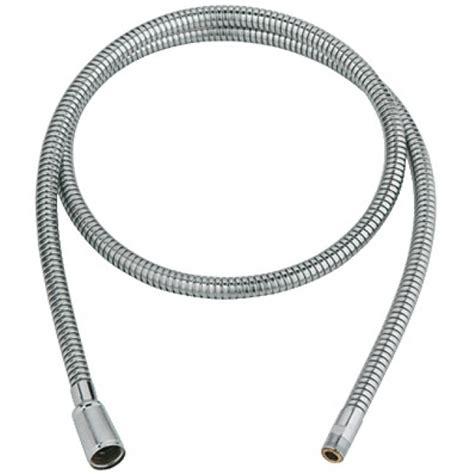Flexible De Douchette évier 1,50  Relexaflex Grohe Bricozor