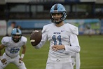 Forest Hills Northern banks on quarterback Chase Morello ...