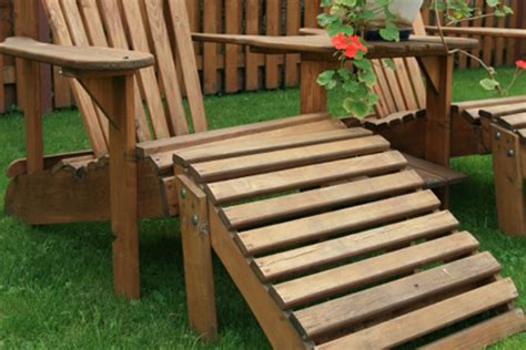 paint  stain patio furniture diy true